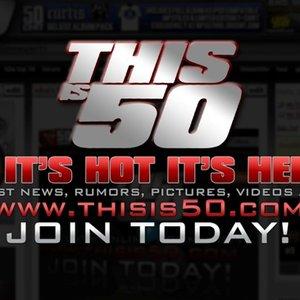 Image pour '50 Cent - Thisis50.com'