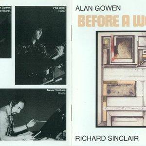 Bild für 'Gowen, Miller, Sinclair, Tomkins'