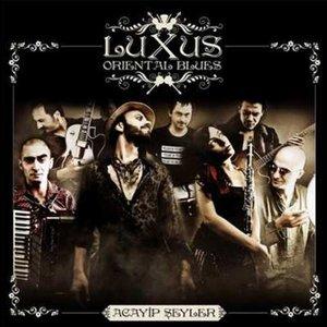 Bild för 'Luxus'