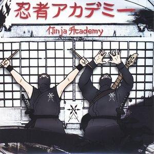 Image for 'Ninja Academy 7 inch vinyl'
