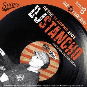 Imagen de 'DJ Stancho'