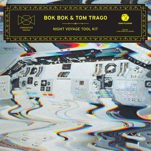 Imagem de 'Night Voyage Tool Kit'