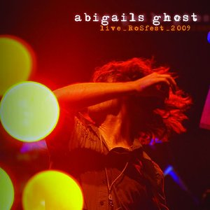 Image for 'Abigail's Ghost Live_RoSFest_2009'