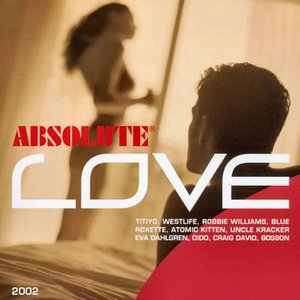 Image for 'Absolute Love 2002'