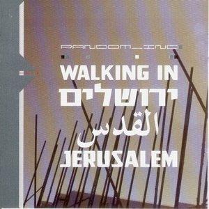 Image for 'Walking In Jerusalem'