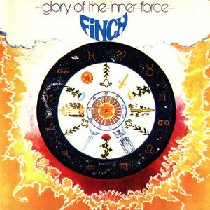 Image for 'Glory of the Inner Force'