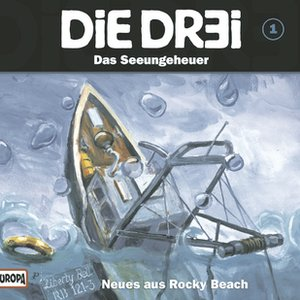Image for 'Die Dr3i 1 - Das Seeungeheuer (II)'
