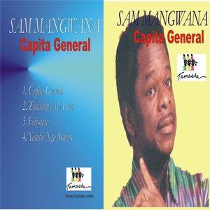 Image for 'Capita General'