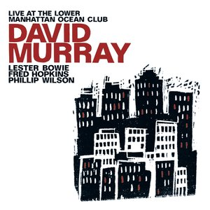 Image for 'Murray, David: Live at the Lower Manhattan Ocean Club'