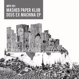 Image pour 'Deus Ex Machina EP'