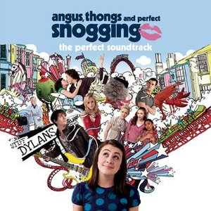 Image for 'Angus, Thongs and Perfect Snogging'