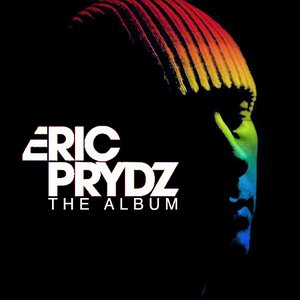 Image for 'Eric Prydz'
