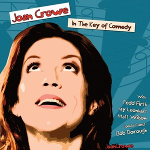 Image for 'In The Key of Comedy'