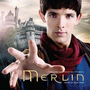 Image for 'Original Television Soundtrack MERLIN'