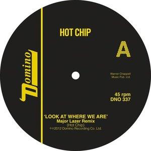 Imagem de 'Look At Where We Are (Major Lazer Remixes)'