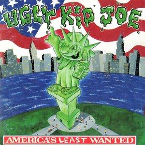 Bild för 'America's Least Wanted'