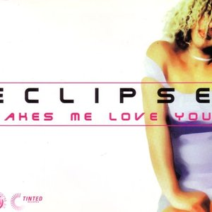 Image for 'Makes me love you'