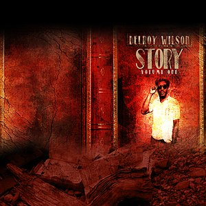 Image for 'Delroy Wilson Story Vol 1 Platinum Edition'