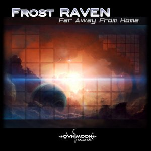 Image for 'Frost Raven - Far Away from Home'