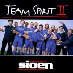 Imagen de 'Team Spirit II'
