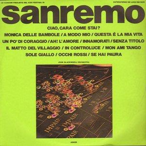 Image for 'Canzoni finaliste del XXIV Festival di Sanremo'