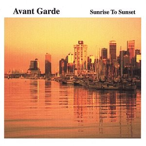 Image for 'Sunrise To Sunset'
