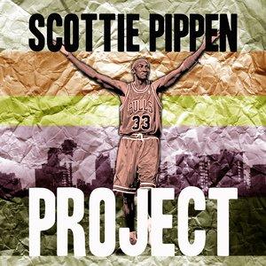 Bild för 'The Scottie Pippen Project'