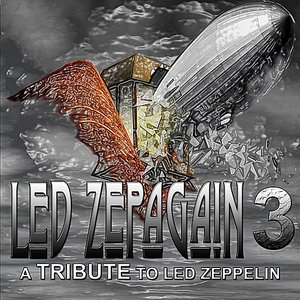 Immagine per 'Led Zepagain 3: a Tribute to Led Zeppelin'