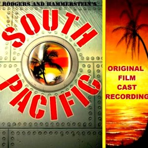 Image for 'South Pacific The Original Film  Soundtrack'
