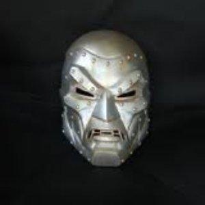 Bild für 'Doctor Doomstep - Mask Of Doom'