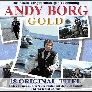 Image for 'Andy Borg Gold'