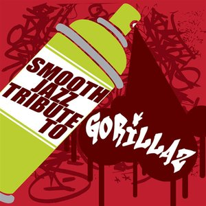 Immagine per 'Gorillaz Smooth Jazz Tribute'