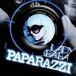 Image for 'Paparazzi - Lady Gaga by UNDERRIDE'