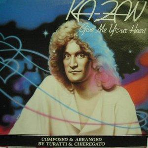 Image for 'Ka-zan'
