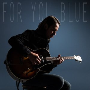 Image for 'For You Blue - Single'