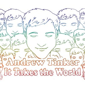 Image pour 'It Takes the World'