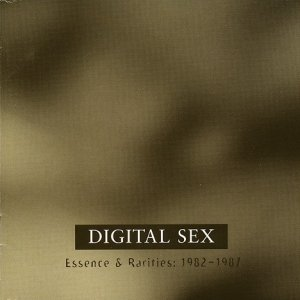 Image for 'Essence & Rarities: 1982-1987'