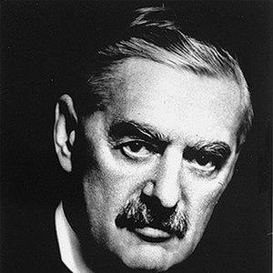 Bild für 'Neville Chamberlain'