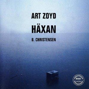 Imagen de 'Häxan'