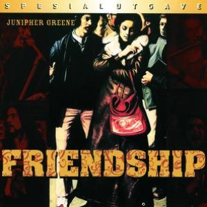 Image for 'Friendship - (Contd.)'