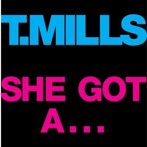 Immagine per 'She Got A...'