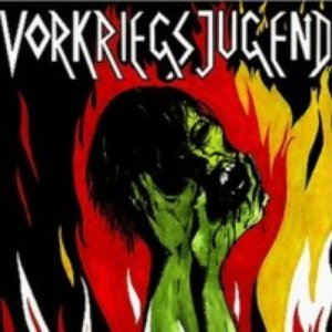 Image for 'Vorkriegsjugend'