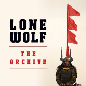 Image for 'BH092XEP - Lone Wolf - The Archive'