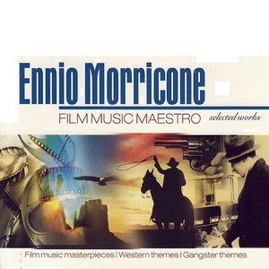 Image for 'Film Music Maestro: Selected Works'