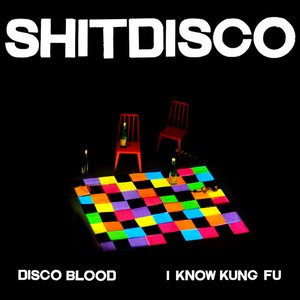 Image for 'Disco Blood (Clor Remix)'