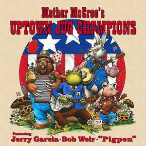 Bild för 'Mother McCree's Uptown Jug Champions'