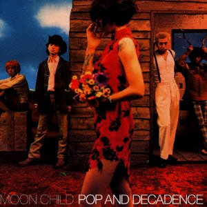 Image pour 'POP AND DECADENCE'