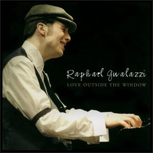 Image for 'Raphaël Gualazzi'