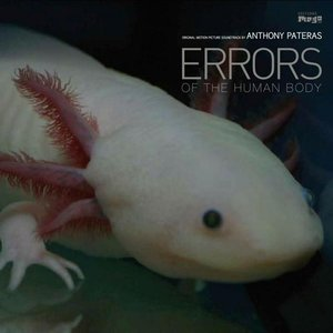 Image pour 'Errors Of The Human Body OST'
