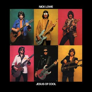 Image pour 'Jesus of Cool'